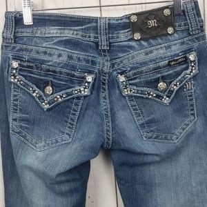 Miss me 29 skinny jeans
